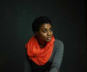 Photographer TY Bello Gets The Big Chop